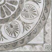 Декор Kerama Marazzi GR55/SG1118 Триумф 1/4 розона 42×42 (4 шт)