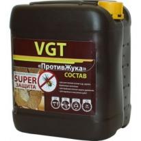 Против жука биоцидный состав VGT 5 кг
