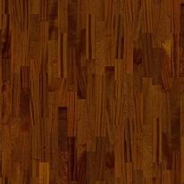 Доска паркетная TARKETT SAMBA Африканский Махагони, трехполосная, 1123х194х14, 1,307м2, лак