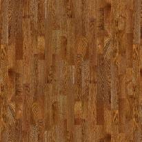 Доска паркетная TARKETT SAMBA Дуб Медовый, трехполосная, 1123х194х14, 1,307м2, лак