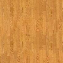 Доска паркетная TARKETT SAMBA Ясень Золотой, трехполосная, 1123х194х14, 1,307м2, лак