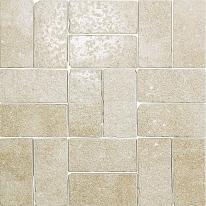 Декор Kerama Marazzi BR010 ЭЛЬСИНОР светлый полированная 30×30 (6 шт)