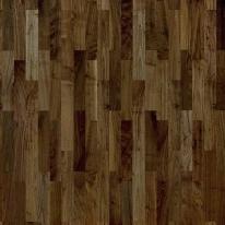 Доска паркетная TARKETT SALSA Орех Американский, трехполосная, 2283х194х14, 2,658м2, лак