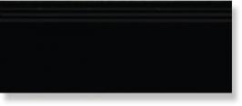 Ступень Cimic U 208 COLPPA MODERN Супер-черный моноколор 30x120x14+подступ 15х120х12 полир 30×120
