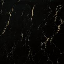 Керамогранит Cimic К 202 60 КР PORTORO Черн с желтыми разводами полированный 60×60 (1,440 м2/4 шт)