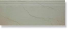 Ступень Cimic K 002 Colppa PORTORO Белый 30x120x14+подступ 15х120х12 полир 30×120
