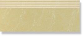 Ступень Cimic K 302 Colppa PORTORO Светло-бежевый 30x120x14+подступ 15х120×12 полир 30×120