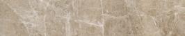 Бордюр Italon ELITE FLOOR PROJECT Grey Listello Люкс матовая 10,5×59