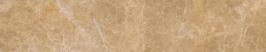 Бордюр Italon ELITE FLOOR PROJECT Gold Listello Люкс матовая 10,5×59