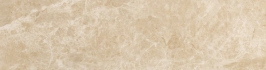 Бордюр Italon ELITE FLOOR PROJECT Cream Listello Люкс матовая 10,5×44