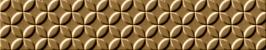 Бордюр Italon CONTEMPORA LISTELLO VIBE GOLD глянцевый 2,5×30