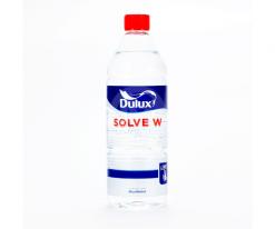 Спирит Растворитель уайт Dulux Solve W 1 л