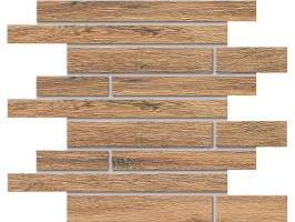 Декор Estima BRIGANTINA Mosaico Muretto BG00,BG01,BG02,BG03,BG05.BG06 неполир. матовый 30×35