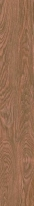 Керамогранит Kerama Marazzi SG513102R Нидвуд корич полуполир (лаппатир) 119,5×20 (1,434 м2/6 шт)