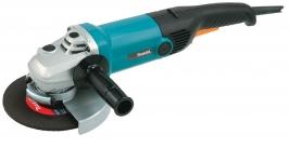 Углошлифовальная машина Makita 9069SF, 230 мм