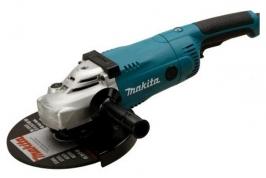 Углошлифовальная машина Makita GA9020, 230 мм