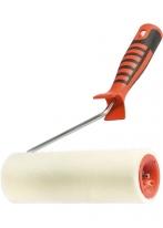 Валик «ВЕЛЮР», с ручкой 8мм, 250 мм, ворс 4 мм, D — 48 мм, D ручки — 8 мм, шерсть Matrix