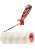 Валик «Гирпаинт» с двухкомпонентной ручкой, 180 мм, ворс 12 мм, D 48 мм, полиакрил Matrix