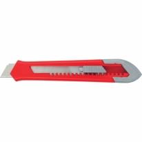 Нож, 18 мм, выдвижное лезвие, корпус ABS-пластик Matrix