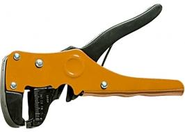 Щипцы, 170 мм, для зачистки электропроводов, 0,2–6 мм/ 170мм Sparta