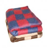 Одеяло полутороспальное Энергия П304 полушерстяное