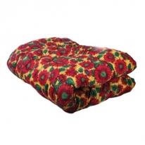 Одеяло двухспальное Энергия П307 холлофайбер