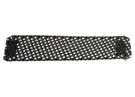 Сетка запасная для рубанков, 140 х 40 мм, Matrix