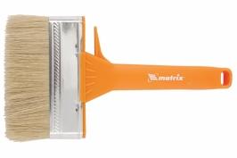 Кисть флейцевая «ФАСАД» 120*12 мм Color Line Matrix