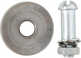 Ролик режущий для плиткореза 22,0 х 6,0 х 2,0 мм Matrix