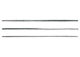 Полотна для ручного лобзика, 125 мм, 20 шт. Россия
