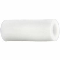 Шубка «Поролон», 100 мм, для артикула 80141, 10 штук Сибртех