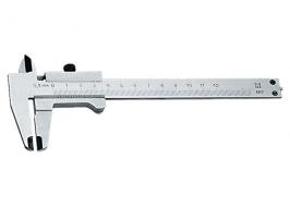 Штангенциркуль, 250 мм, цена деления 0,05 мм, ГОСТ 166-89 (Эталон) Россия