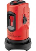 Уровень лазерный, 150 мм, штатив 1150 мм, самовырав., набор в пластиковом кейсе MATRIX