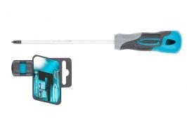 Отвертка PH3 x 150мм, S2, трехкомпонентная ручка GROSS