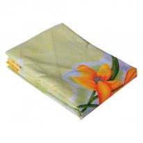 Комплект постельного белья полутороспальный Энергия П126 2 наволочки микрофибра
