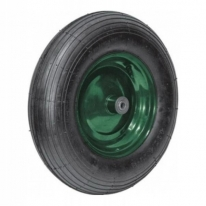 Колесо запасное Fit 77560 16х4» для тачки