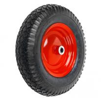 Колесо запасное Fit 77567 16х4» для тачки