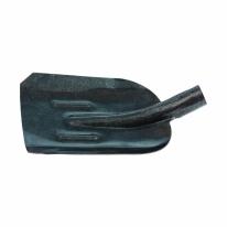 Лопата совковая, с ребром жесткости, рельсовая сталь, без черенка СибрТех