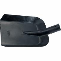 Лопата совковая, без черенка ( БЭМЗ) СибрТех