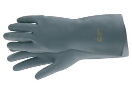 Перчатки сантехнические «латекс», XXL СибрТех