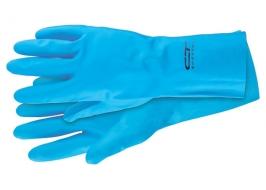 Перчатки маслобензостойкие «латекс», XXL СибрТех