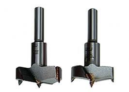 Сверло Форстнера по дереву, 35 мм, твердосплавные пластины, цилин. хвостовик Matrix Master