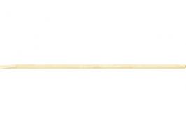 Черенок для зимних пластмассовых лопат, срощенный, 32 х 1200 мм в/с Россия