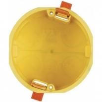 Монтажная коробка для гипсокартонных стен 2 мод Bticino