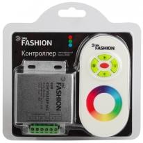 Контроллер для светодиодной ленты ЭРА (626672 RGB-12-A02-RF)