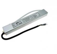 Трансформатор для светодиодной ленты 60 Вт IP67