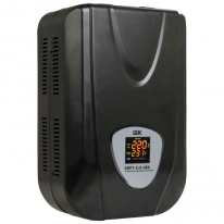 Стабилизатор напряжения СНР1-2- 10 кВА однофазный настенный