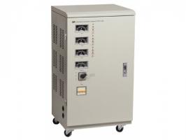 Стабилизатор напряжения СНИ3-7,5 кВА трехфазный