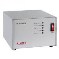 Стабилизатор переменного напряжения R400 Штиль
