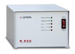 Стабилизатор переменного напряжения R800 Штиль